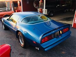 Picture of '78 Firebird Trans Am - $25,900.00 - MIJT