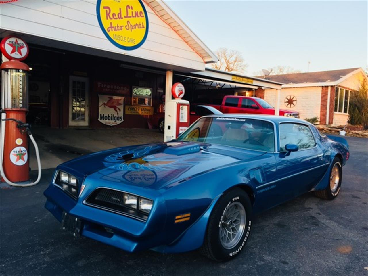 Large Picture of 1978 Firebird Trans Am - $25,900.00 Offered by Red Line Auto Sports - MIJT