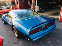 Picture of 1978 Firebird Trans Am located in Wilson Oklahoma - $25,900.00 Offered by Red Line Auto Sports - MIJT