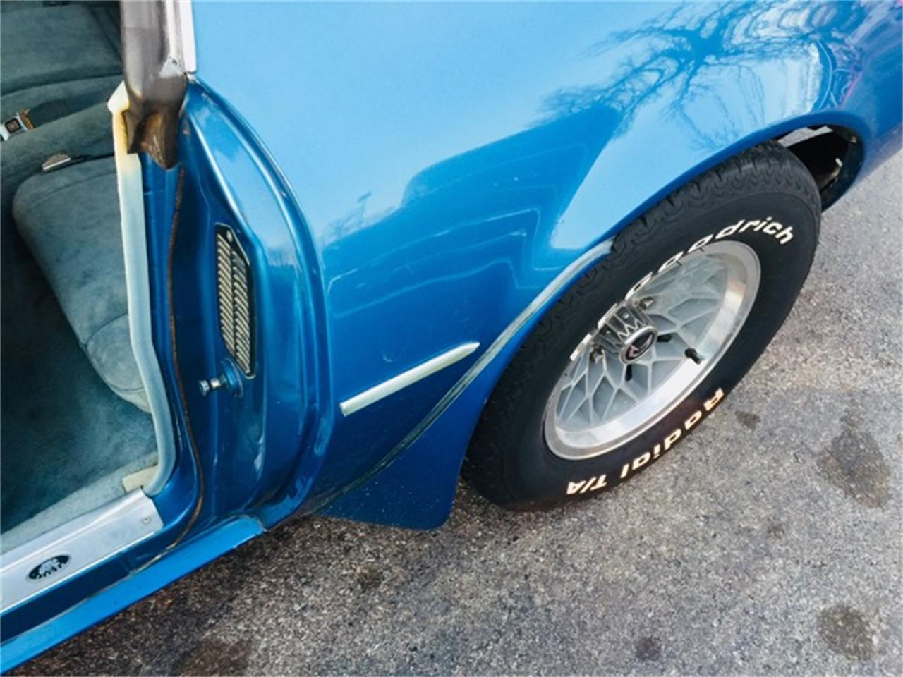 Large Picture of 1978 Firebird Trans Am located in Oklahoma - $25,900.00 Offered by Red Line Auto Sports - MIJT