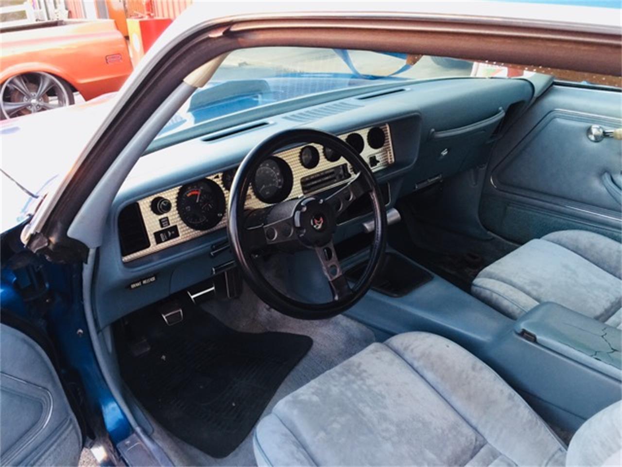 Large Picture of 1978 Pontiac Firebird Trans Am - $25,900.00 - MIJT