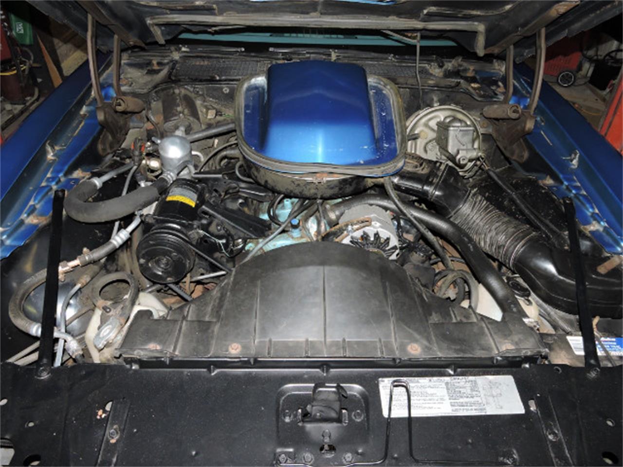 Large Picture of '78 Pontiac Firebird Trans Am - $25,900.00 - MIJT
