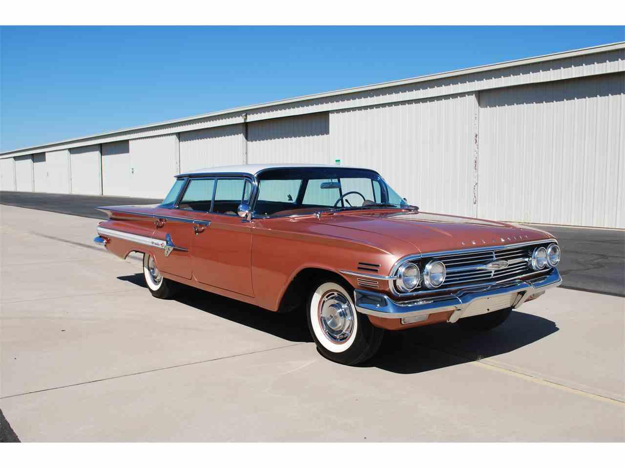 1960 Chevrolet Impala \