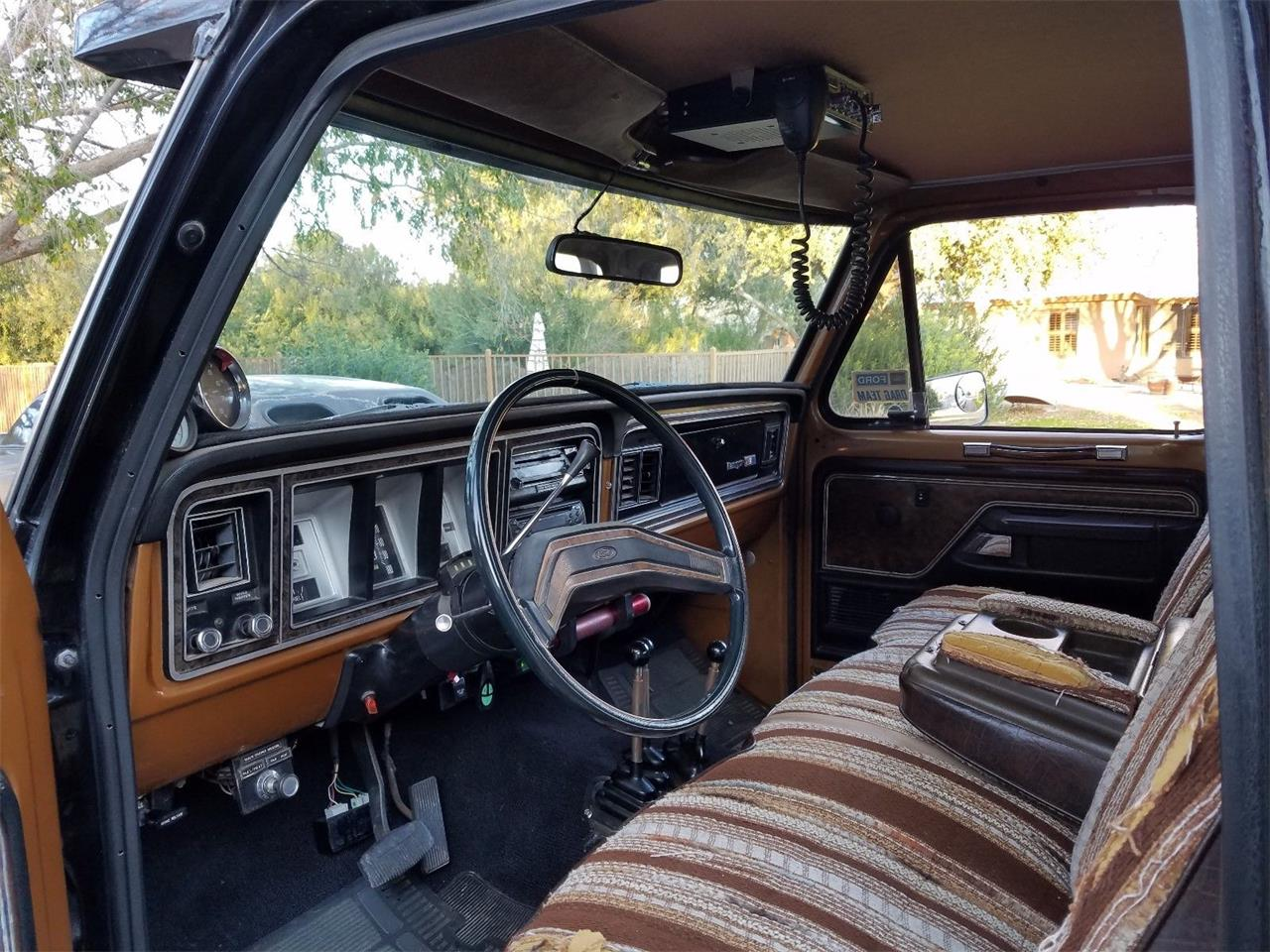Large Picture of '73 F250 Crew Cab High Boy - MLX0