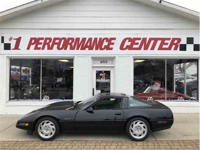 Picture of '91 Corvette - MIK5