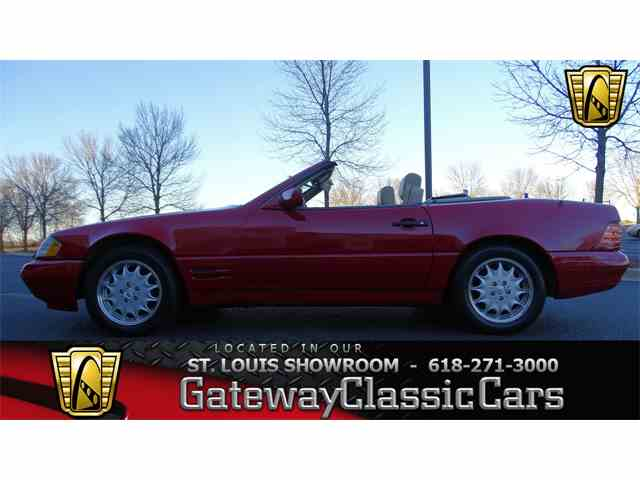 Picture of '98 SL500 - MM2E