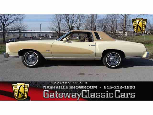 Picture of '76 Monte Carlo - MM2I