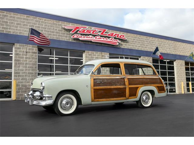 Picture of '51 Country Squire - MM34