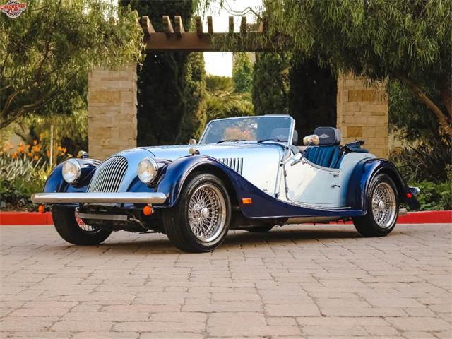 Morgan Car For Sale >> Classic Morgan For Sale On Classiccars Com