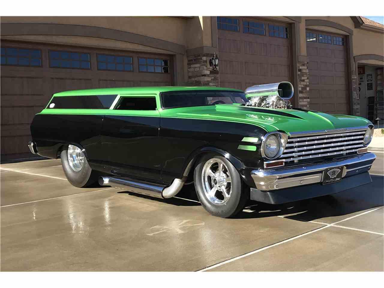 Classic Cars Arizona Scottsdale