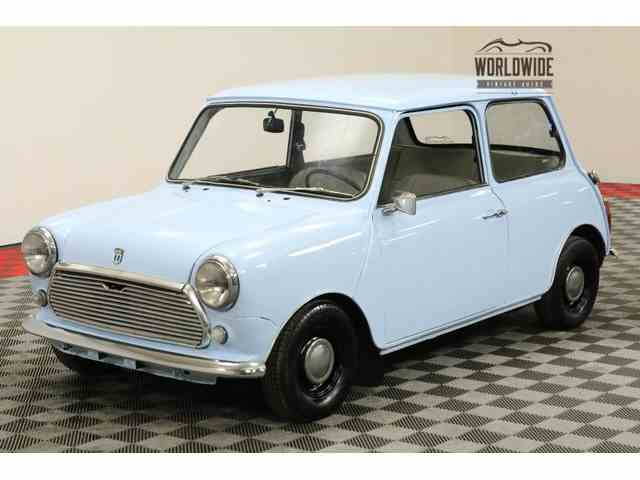 Picture of 1974 Mini Offered by  - MM41
