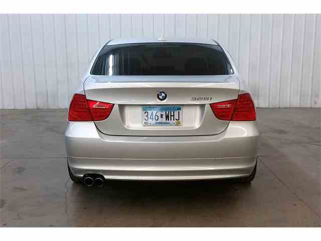 Picture of '11 328i - MM60