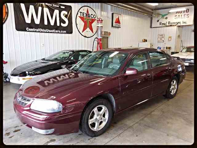 Picture of '04 Impala - MM61