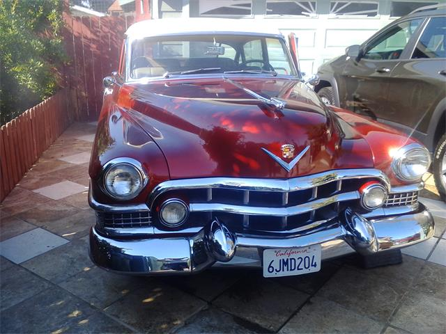 Picture of '51 Fleetwood 60 Special - MIL8
