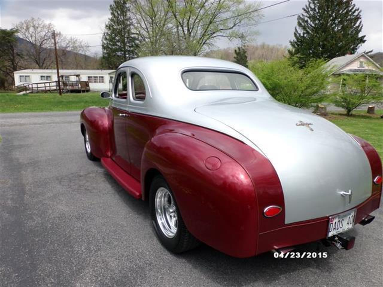 Large Picture of '40 Street Rod - MM9M