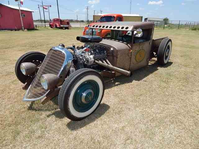 Picture of '29 Model A - MM9R