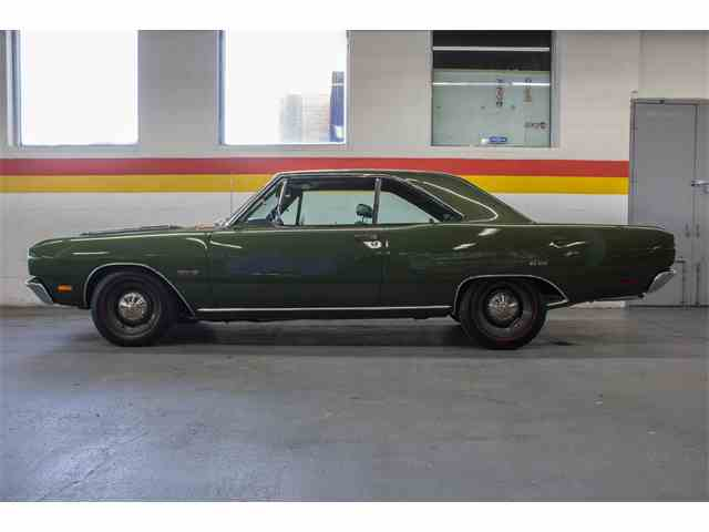 Picture of '69 Dodge Dart - $69,995.00 Offered by  - MMA4