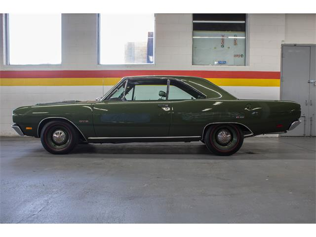 Picture of '69 Dart - MMA4