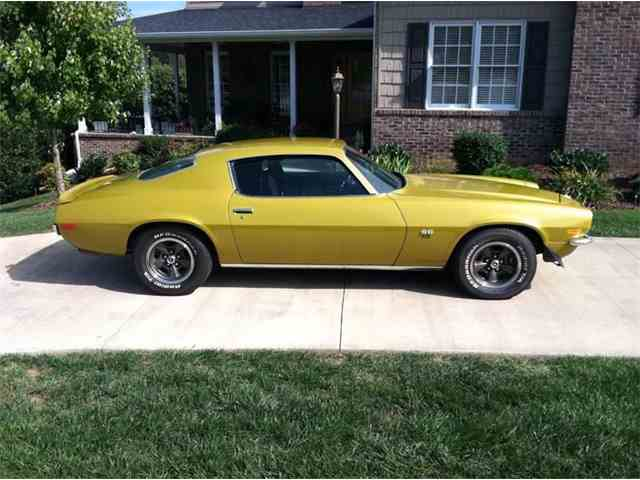 Picture of '71 Camaro - MMA5