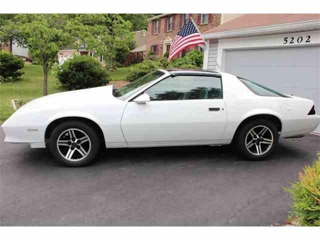 Picture of '84 Camaro - $7,900.00 Offered by Eric's Muscle Cars - MMAJ