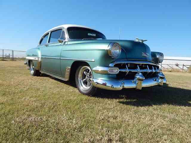 Picture of '54 Bel Air - MMB4