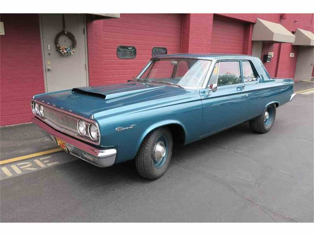 1965 Dodge Coronet for Sale | ClicCars.com | CC-1055348