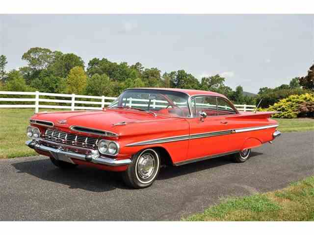 Picture of '59 Impala - MMBD