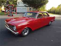 Picture of '65 Nova - MMBS