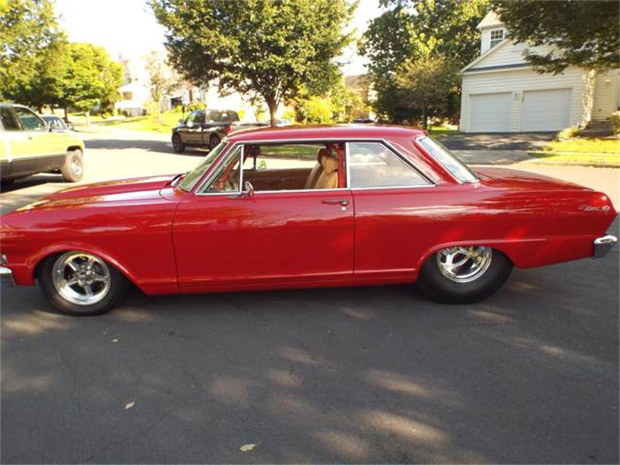 Large Picture of 1965 Chevrolet Nova - MMBS