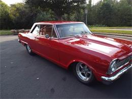 Picture of 1965 Chevrolet Nova Offered by Eric's Muscle Cars - MMBS