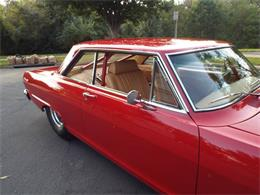 Picture of Classic 1965 Chevrolet Nova located in Maryland - $48,900.00 Offered by Eric's Muscle Cars - MMBS