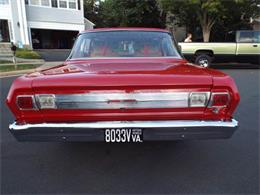 Picture of Classic '65 Nova located in Clarksburg Maryland Offered by Eric's Muscle Cars - MMBS