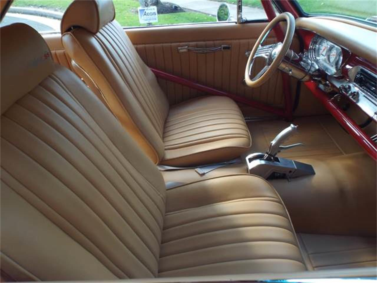 Large Picture of 1965 Chevrolet Nova located in Clarksburg Maryland - MMBS