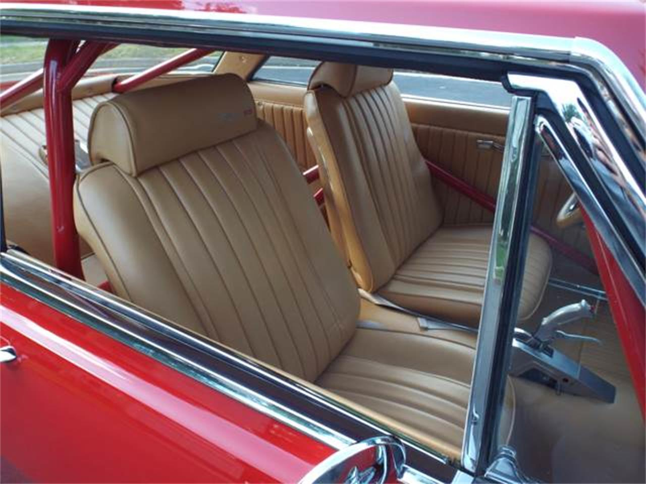 Large Picture of '65 Nova - MMBS
