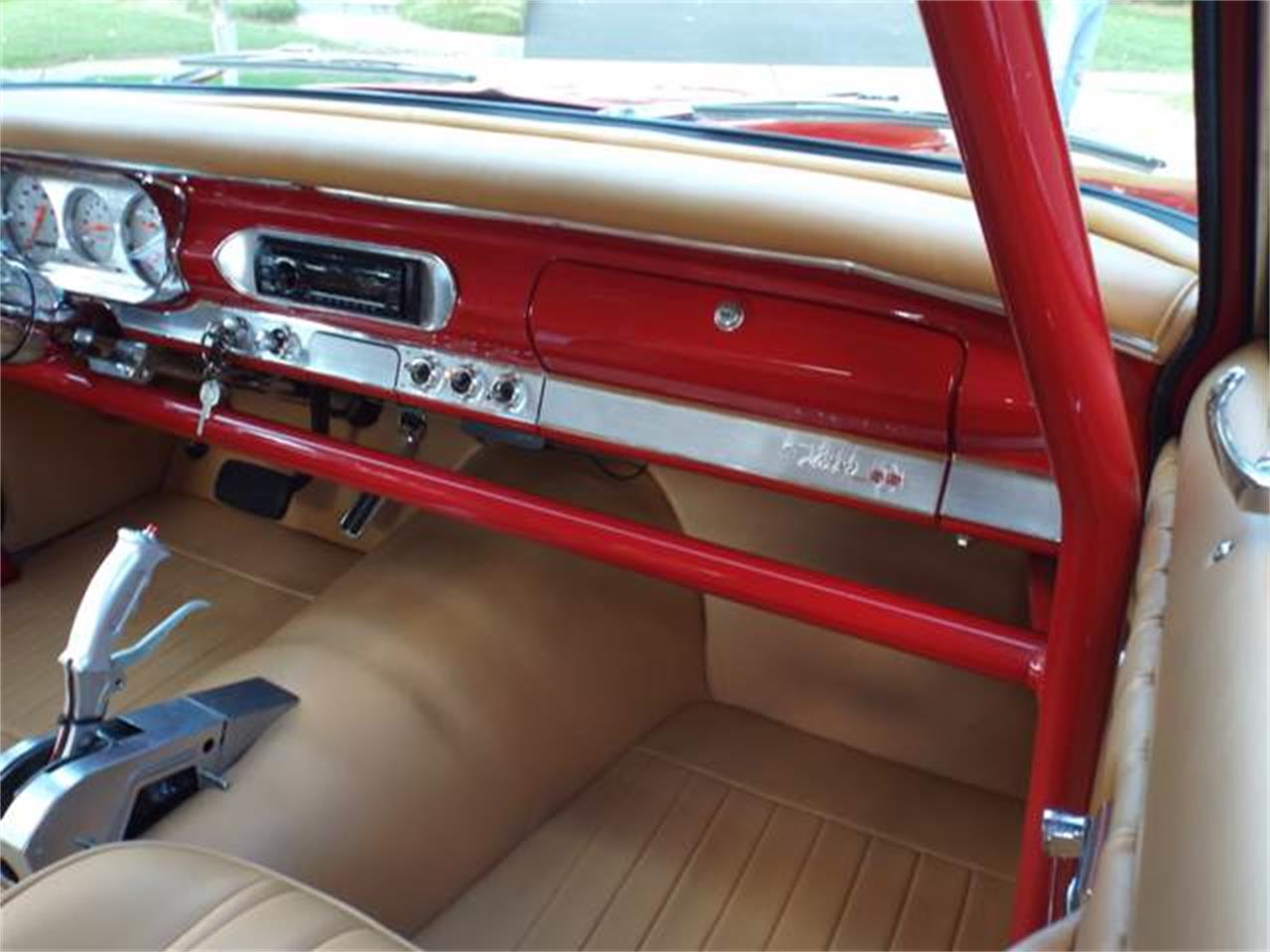 Large Picture of Classic 1965 Nova - MMBS