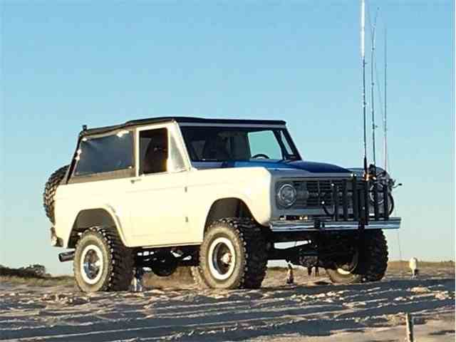 Picture of '69 Bronco - MMBW