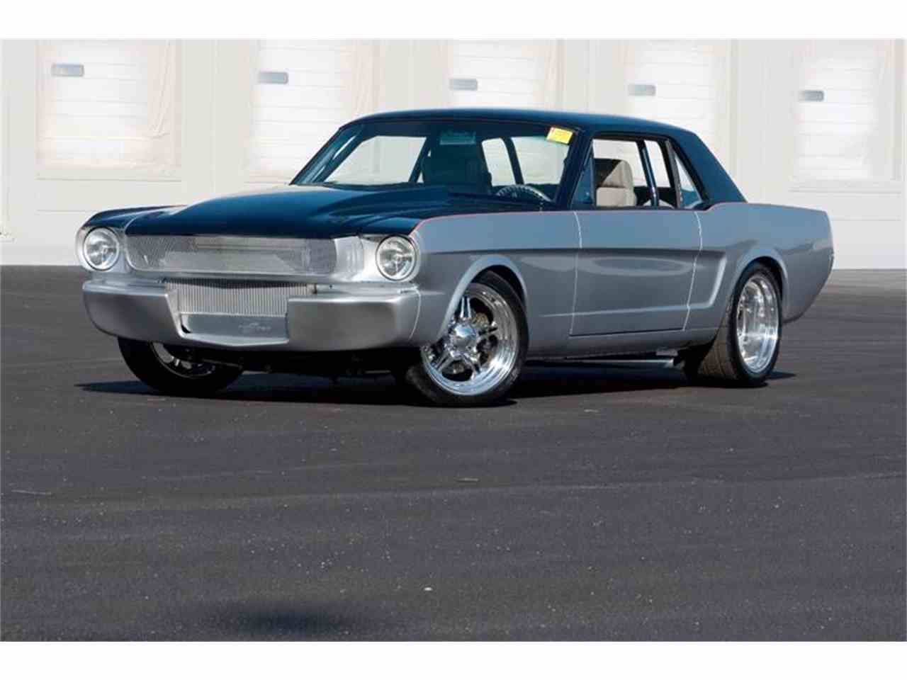 1965 Ford Mustang for Sale | ClassicCars.com | CC-1055374