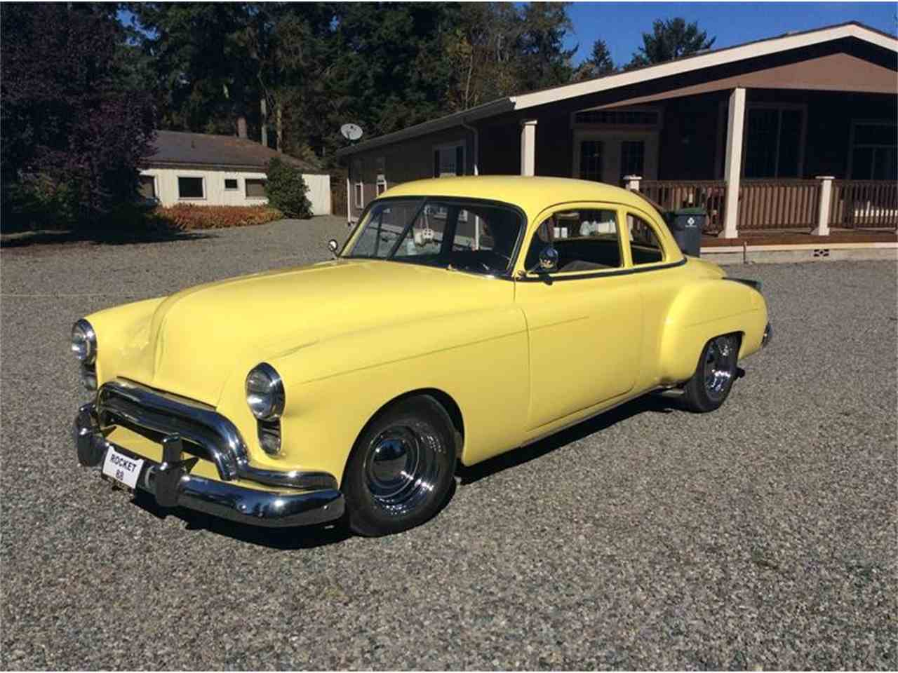Car Auctions In Maryland >> 1949 Oldsmobile Super 88 for Sale | ClassicCars.com | CC-1055377