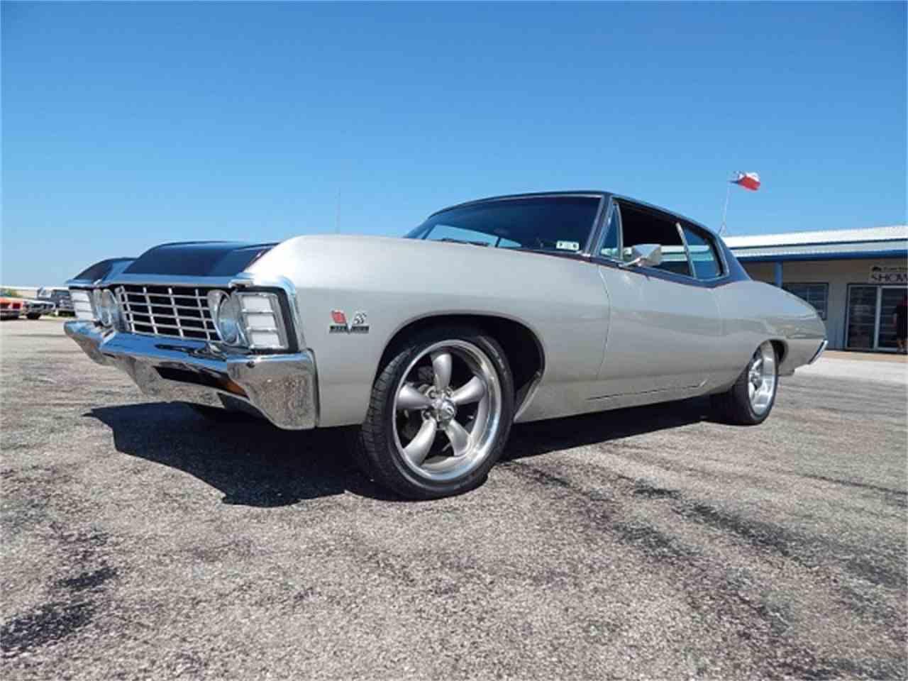 Classic Cars For Sale In Wichita Falls