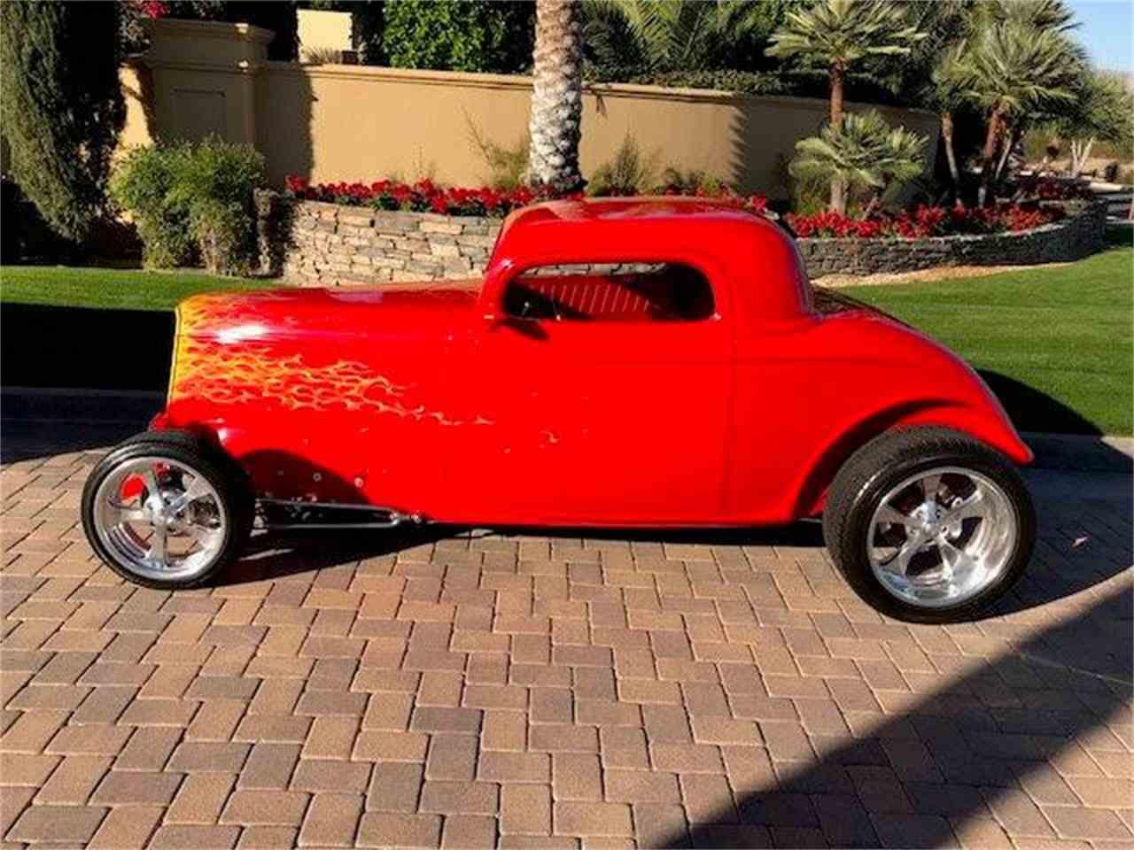 1934 Ford Street Rod for Sale | ClassicCars.com | CC-1055408