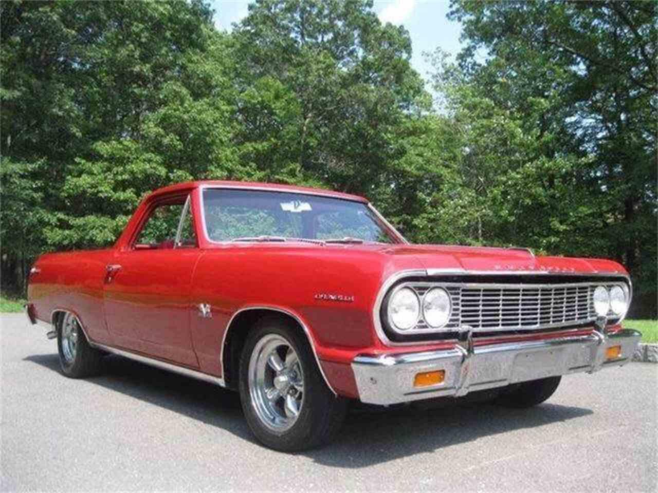 1964 Chevrolet El Camino for Sale | ClassicCars.com | CC-1055421
