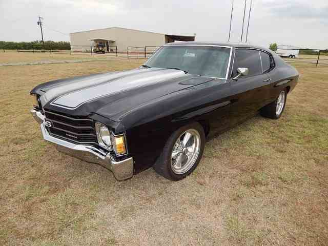Picture of '72 Chevelle - MMDM