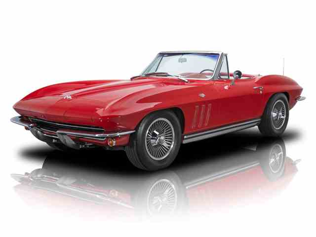 Picture of '65 Corvette - MMF2