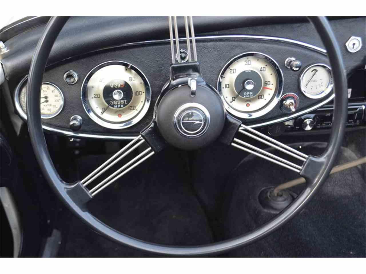 1962 Austin-Healey 3000 for Sale | ClassicCars.com | CC-1055558