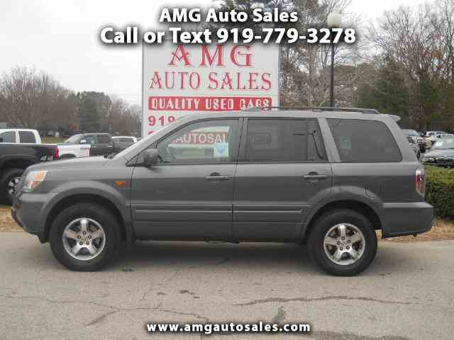 Picture of '07 Honda Pilot Offered by  - MMH9