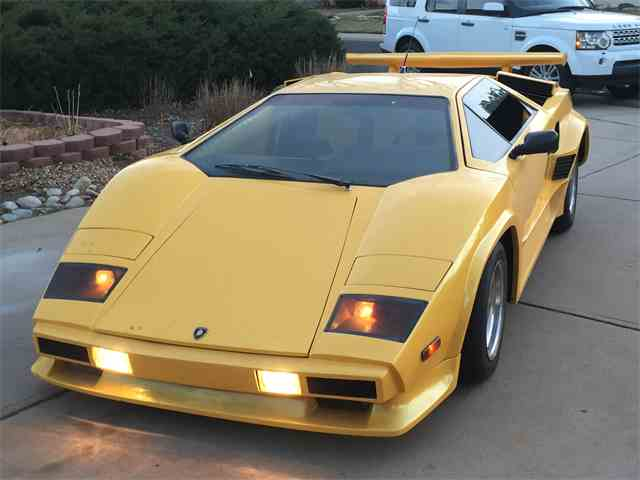 Picture of '81 Countach - MIM5