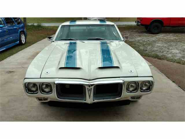 Picture of '69 Firebird - MMIL
