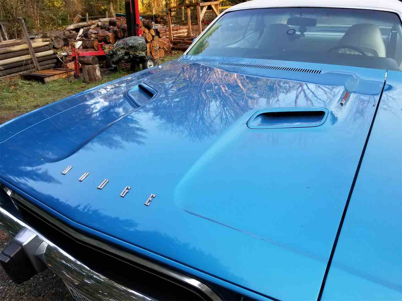 Large Picture of '74 Challenger - MMJC