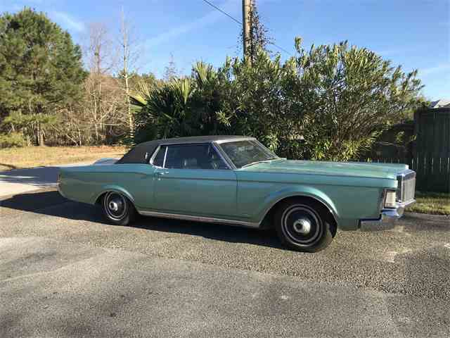 Picture of '69 Continental Mark III - MMJI