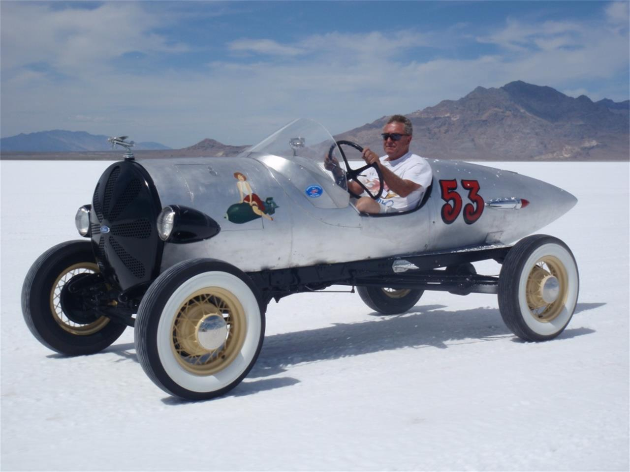 Large Picture of '29 Race Car located in Salt Lake City Utah - MMKI